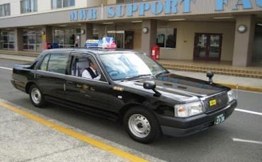 NEX Yokosuka - Base Taxi