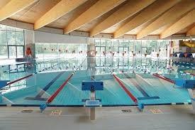 Ramstein Aquatic Center