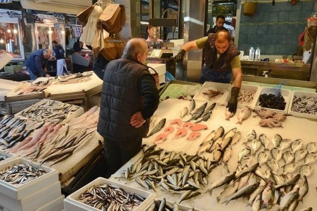 Sasebo Uo-Ichiba (Fish Market) Fish Festival