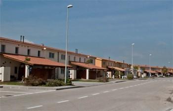 Marinai Housing Community - NAS Sigonella