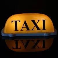 Ranger Cab Company