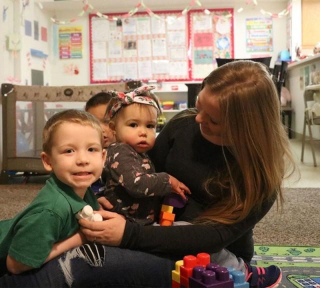 Family Child Care - Joint Base Elmendorf-Richardson