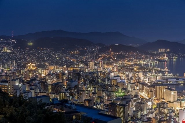 Nagasaki City Day Tour