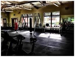 14 Area Fitness Center- Camp Pendleton