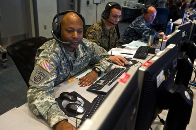 Base Operator - Eielson AFB