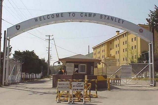 Camp Stanley