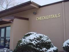 Checkertails - Osan Air Base