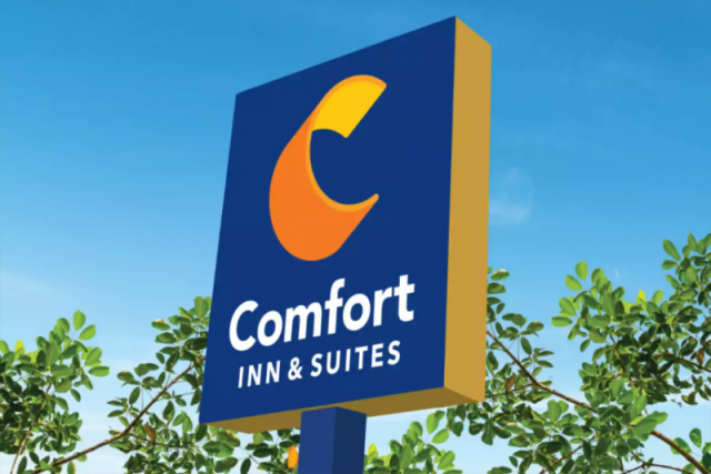 Comfort Inn and Suites Lakewood - Joint Base Lewis-McChord