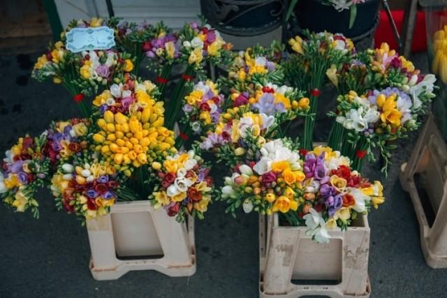 NEX Sasebo Floral Shop