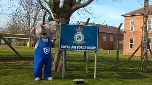Royal Air Force Digby