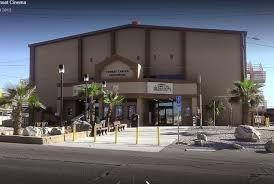 Sunset Cinema- 29 Palms Marine Base