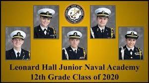 Leonard Hall Junior Naval Academy