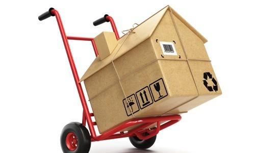 Household Goods Movements - NAF Atsugi