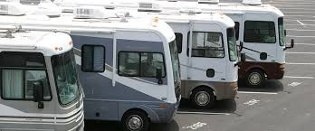 Vehicle Storage- MCRD San Diego