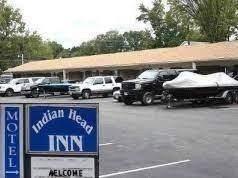 Indian Head Inn- Indian Head. MD - NSF