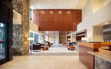 Navy Gateway Inns and Suites - NSA Bethesda