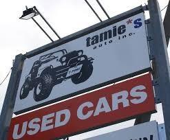 Tamie's Auto
