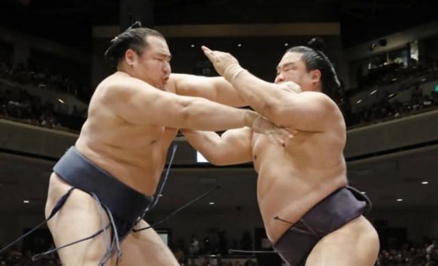 Kyushu Grand Sumo Tournament