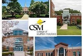 College of Southern Maryland - Indian Head