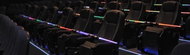 Flix Movie Theater - NS Rota