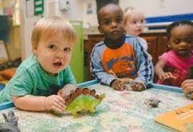 Royal Kids Child Care - Indian Head MD Licensed Child Care Center - Indian Head NSF