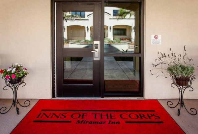 Inns of The Marine Corps – MCAS Miramar