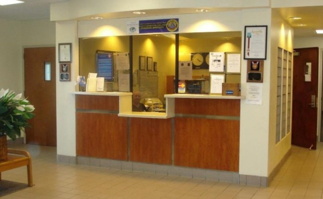 Navy Gateway Inns and Suites - San Clemente Island
