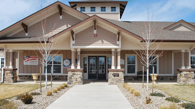 Family Homes - Fort Carson