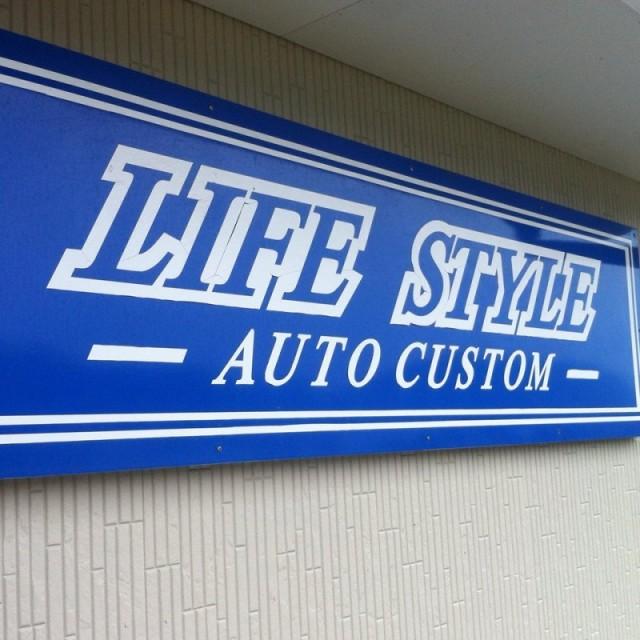 Lifestyle Auto