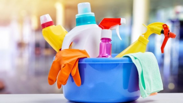 Heartland Cleaning Services