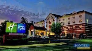 Holiday Inn Express la Plata, an IHG Hotel- Indian Head-NSF