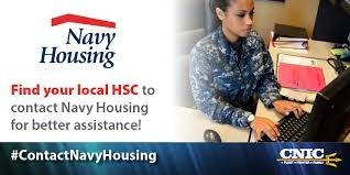 Navy Housing Service Center NSA Bethesda