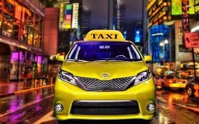Yellow Cab Honolulu