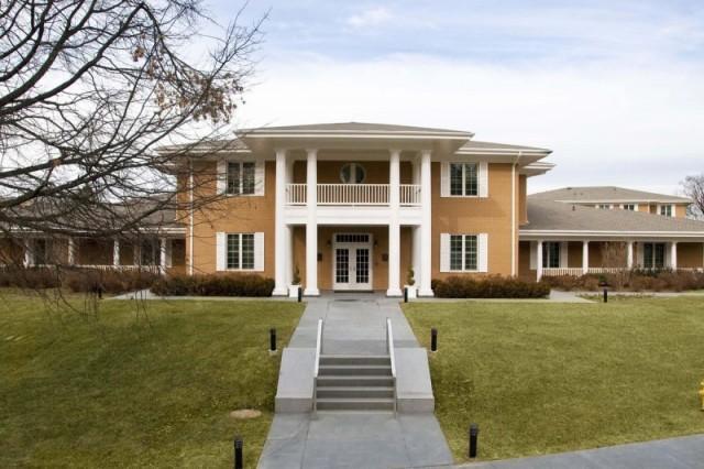 Fisher Houses NSA Bethesda