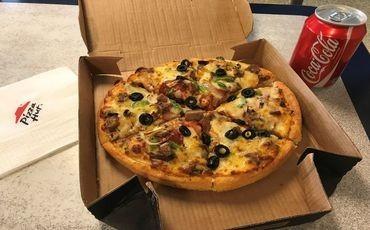 Yokosuka - Pizza Hut
