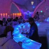 The Aurora Ice Museum, at Chena Hot Springs Resort