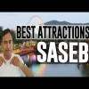 Best Attractions and Places to See in Sasebo, Japan