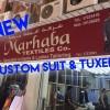 Maharba Tailor Video in Manama, Bahrain