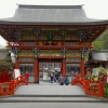 4K 佐賀県 祐徳稲荷神社 Yutoku Inari Shrine, Kyushu JAPAN
