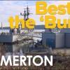 Best of the Burbs: Bremerton