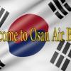Welcome to Osan