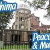 Hiroshima Peace Park & Peace Museum - Japan Vlog