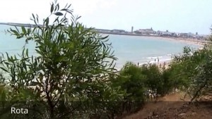 Places to see in ( Rota - Spain )