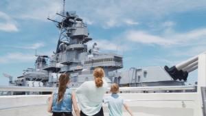 Nauticus & The Battleship Wisconsin | Norfolk, VA