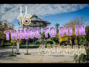 Top 15 Things To Do In Catania, Italy