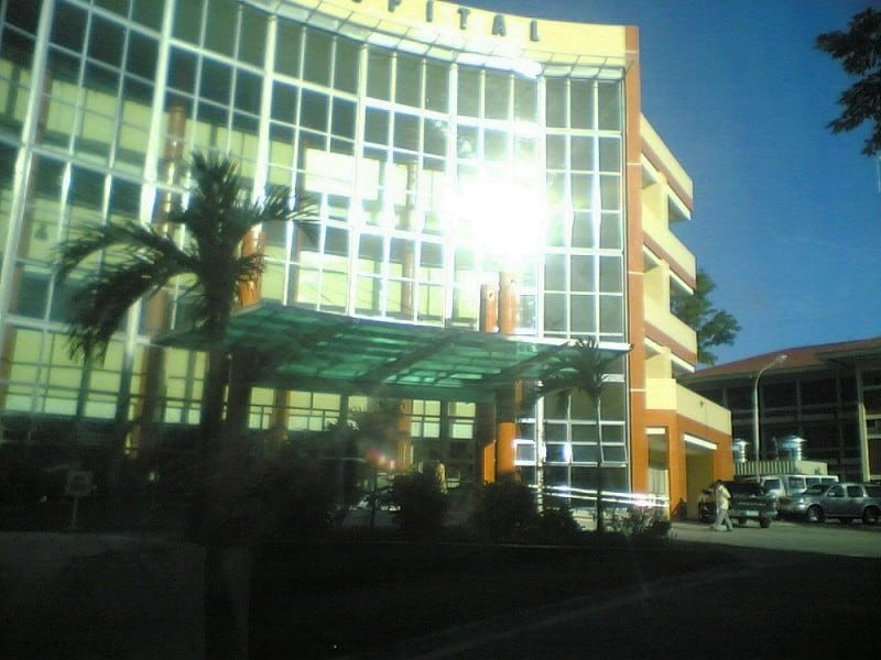 Davao Doctors Hospital Oncology Center
