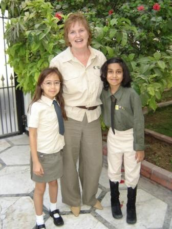 Nadeen International School Bahrain