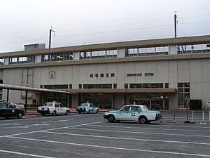 Shiroishi-Zaō