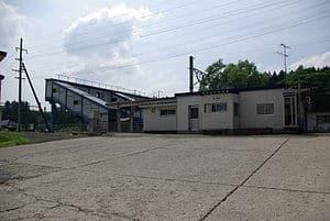 Kamabuchi Station