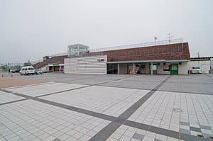 Ōishida